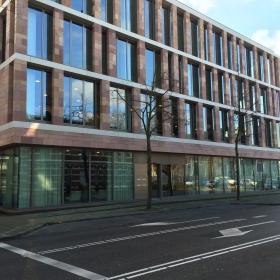 Kantoor Den Bosch POSG