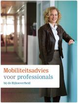 mobiliteitsadvies professionals Rijksoverheid